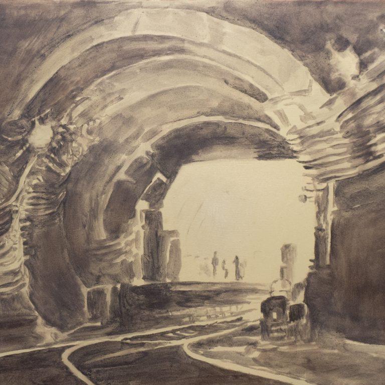 Metro dust